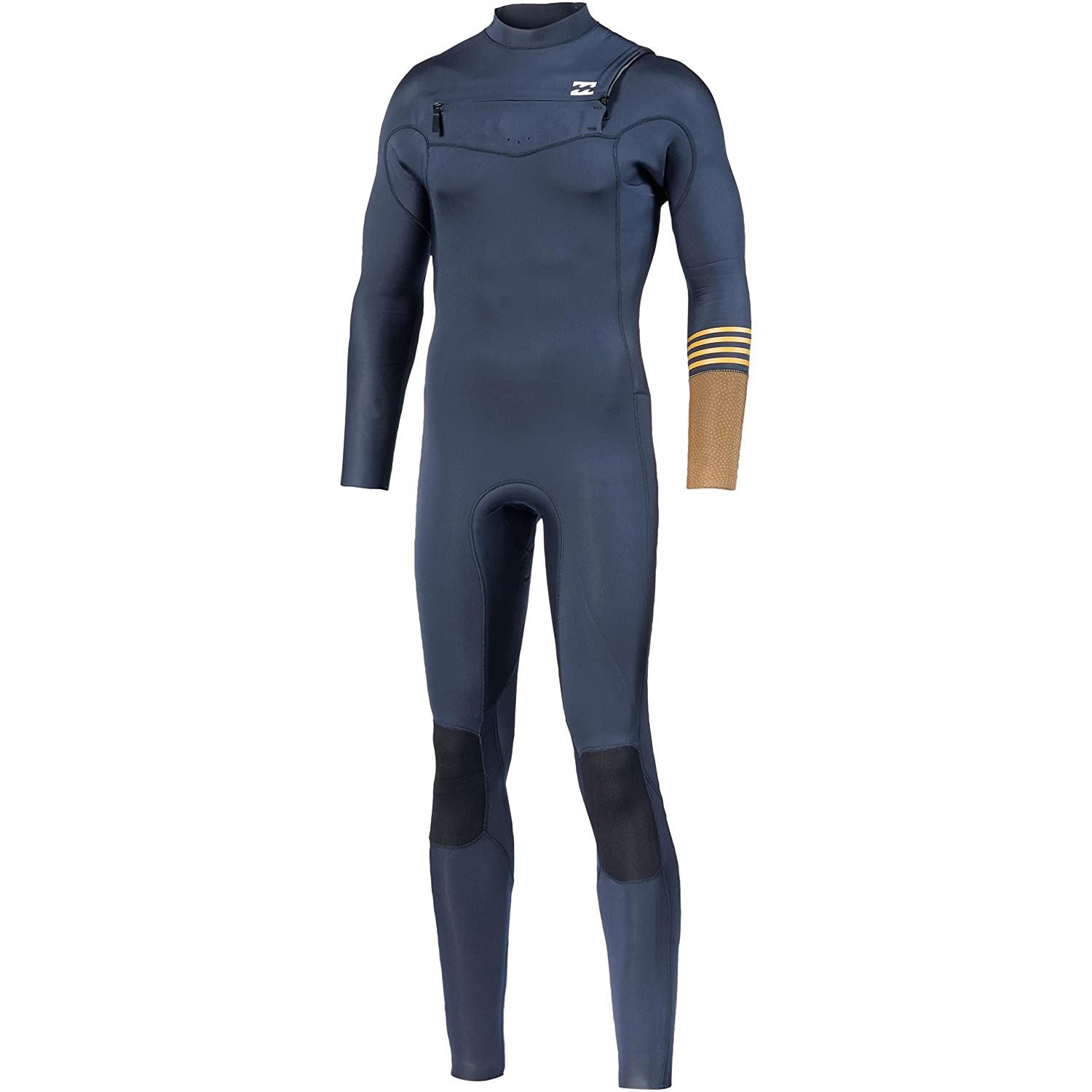 完売 2017年Billabong mm Revolution Tribong 3/ Revolution 2 mm/ Chest Zip Wetsuitスレートブルーf43 m16 B073NZCWF9 Medium, 美保関町:499179e1 --- realcalcados.com.br