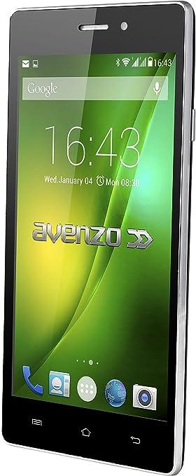 Avenzo Xirius 5 - Smartphone de 5