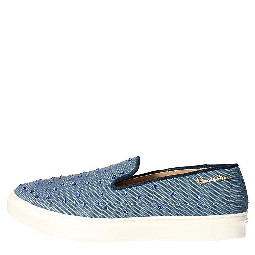 best cheap de0f3 b0e6b Braccialini B3 Sneakers Donna: Amazon.it: Scarpe e borse
