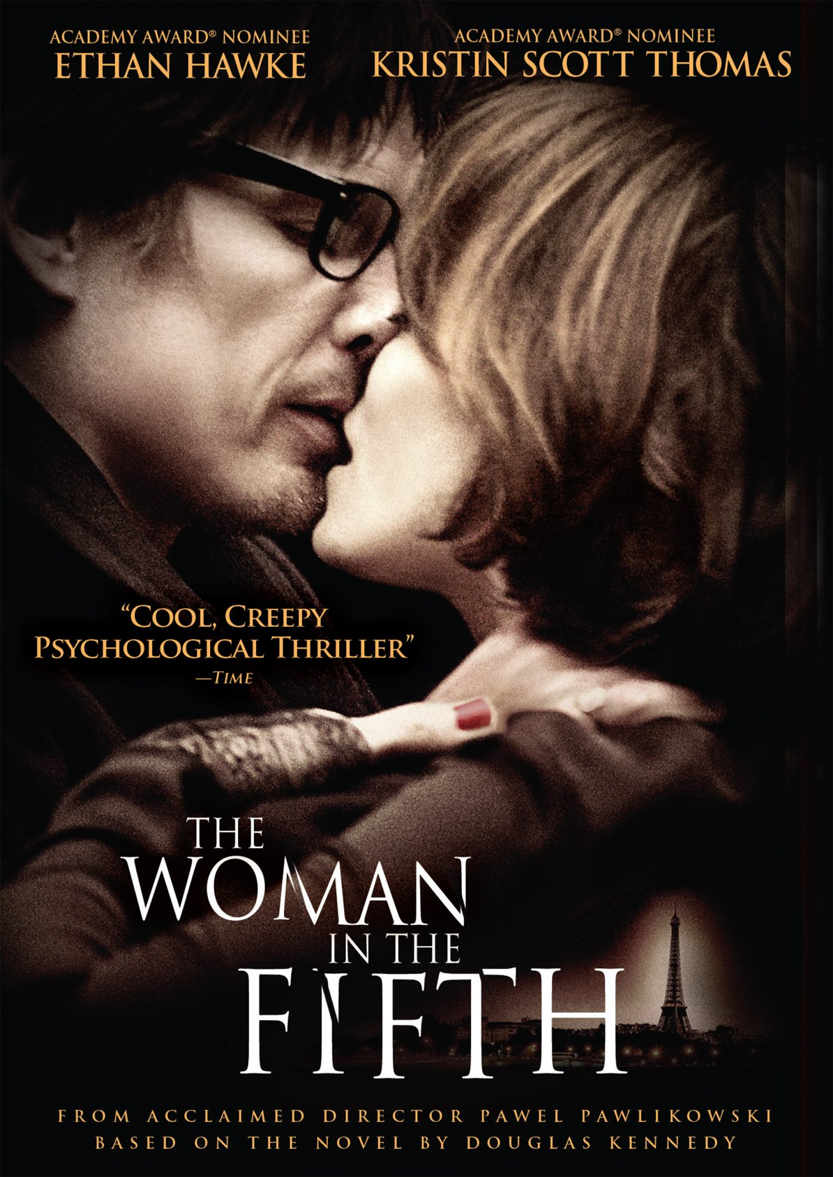 The Woman in the Fifth (Subtitled, Amaray Case)