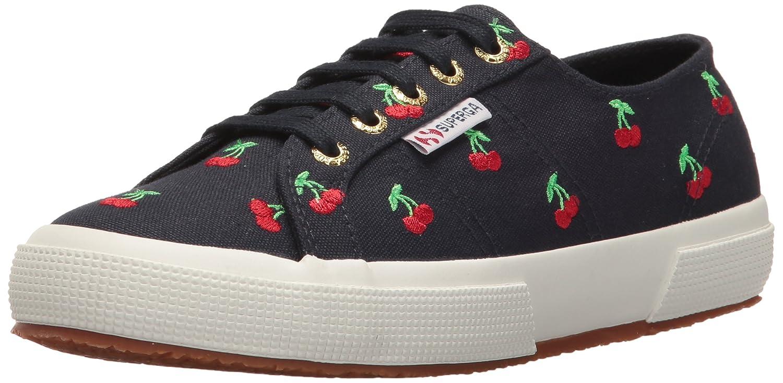 Fashion Sneaker, Cherry Pattern, 39 EU