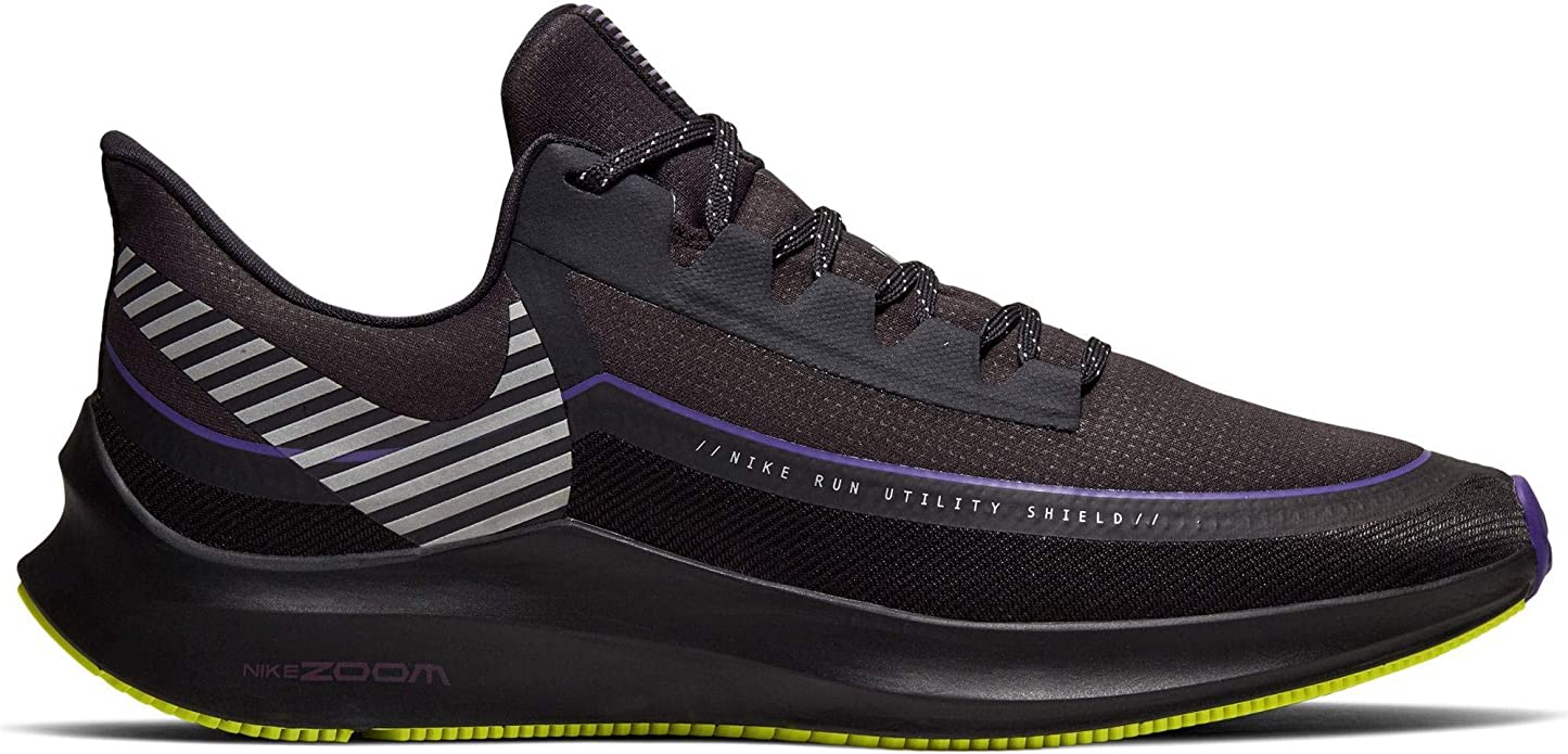 NIKE Zoom Winflo 6 Shield, Zapatillas de Atletismo para Hombre: Amazon.es: Zapatos y complementos