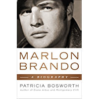 Marlon Brando (English Edition)