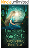 Lauraleigh's Secret (Anna the Girl Witch Book 0)