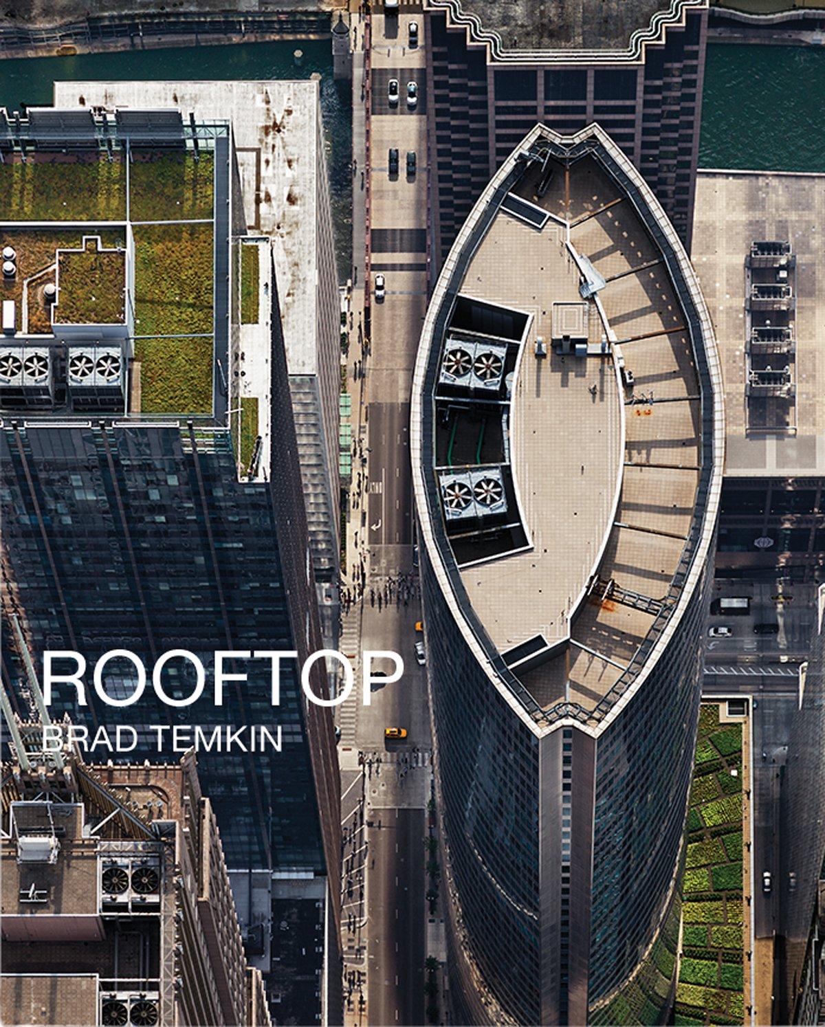 Brad Temkin: Rooftop