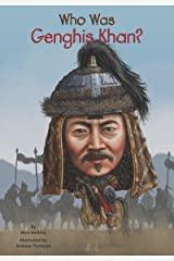 Who Was Genghis Khan? (Who Was?) Kindle Edition