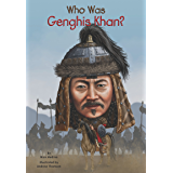 Who Was Genghis Khan? (Who Was?) (English Edition)