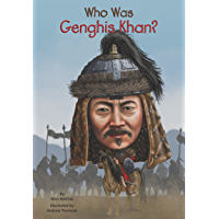 Who Was Genghis Khan? (Who Was?)