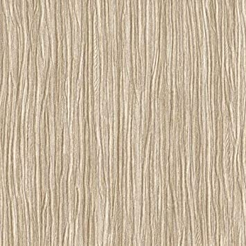 Forest Forest Tan Embossed Textured Wallpaper For Walls - Double ...