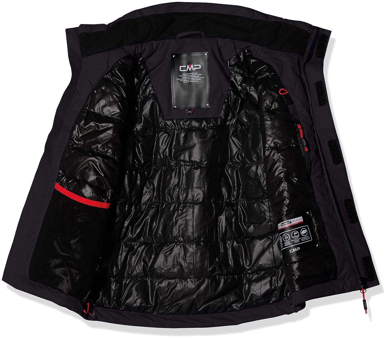 CMP Boys Wattierte Jacke Jacket