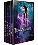 The Transformed Box Set: Books 1, 2, 3, 3.5