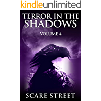 Terror in the Shadows Volume 4: Scary Ghosts, Paranormal & Supernatural Horror Short Stories Anthology