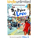 The Price of Love (The Cost of Loving Series Book 5)