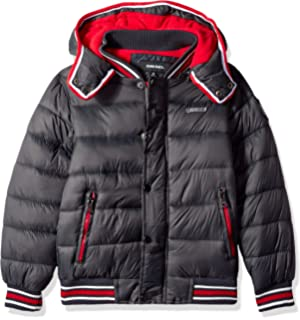 9639b55b7a3b Amazon.com  Boys  Outerwear Jacket (More Styles Available)  Clothing