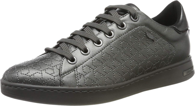 Geox Men's Max Direct sale of manufacturer 80% OFF Low-Top Sneaker