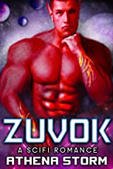Zuvok: A SciFi Romance (Brides to Beasts Book 1) Kindle Edition