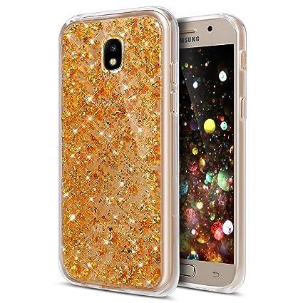 carcasa samsung galaxy j5 gold