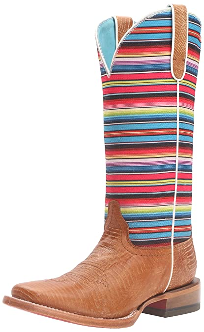 57c5b3af222 Ariat Women's Gringa Western Cowboy Boot