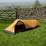 Snugpak Journey Solo Backpacking Tent, Sunburst