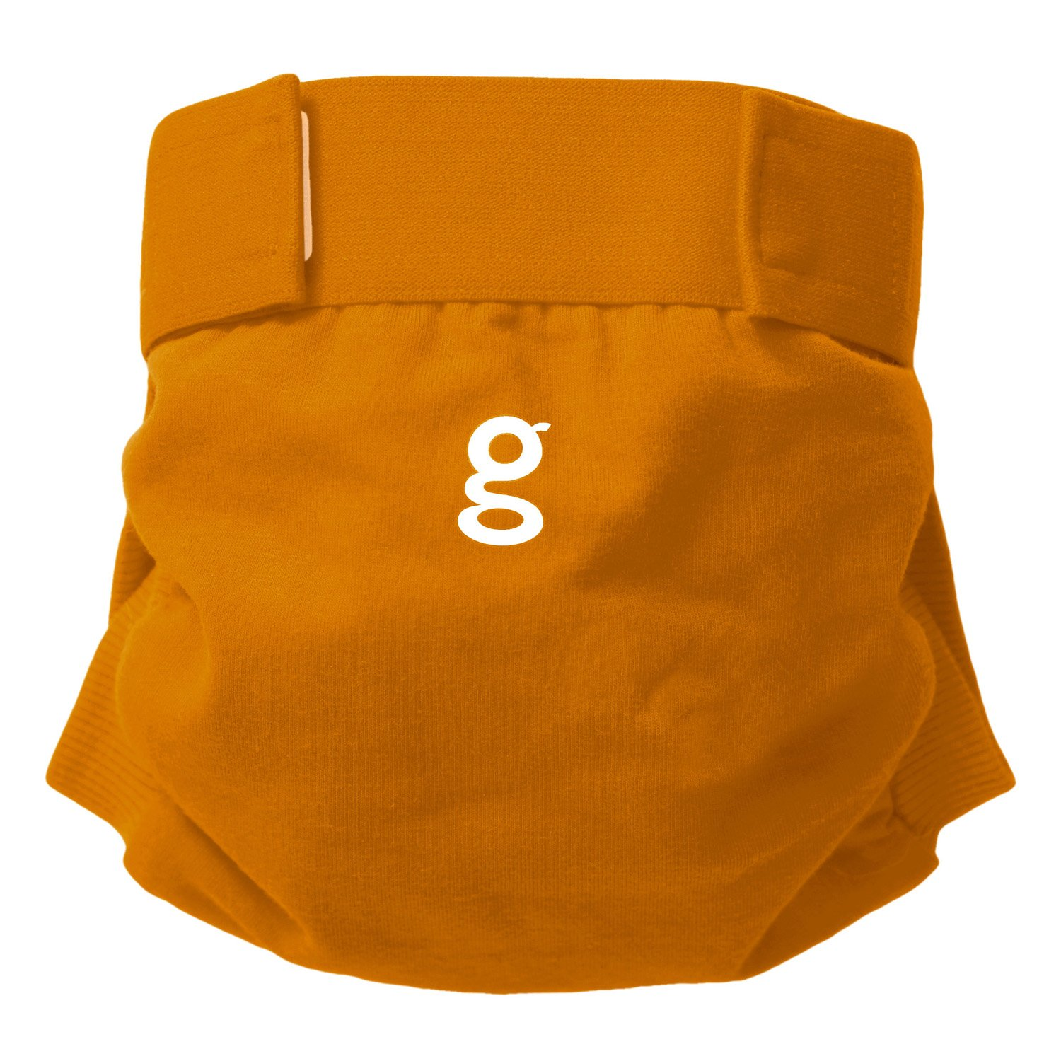 Small 8-14 lbs gDiapers Great Orange gPants