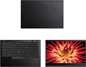 Decalrus - Protective Decal for Lenovo ThinkPad X1 Carbon (6th Gen.) (14