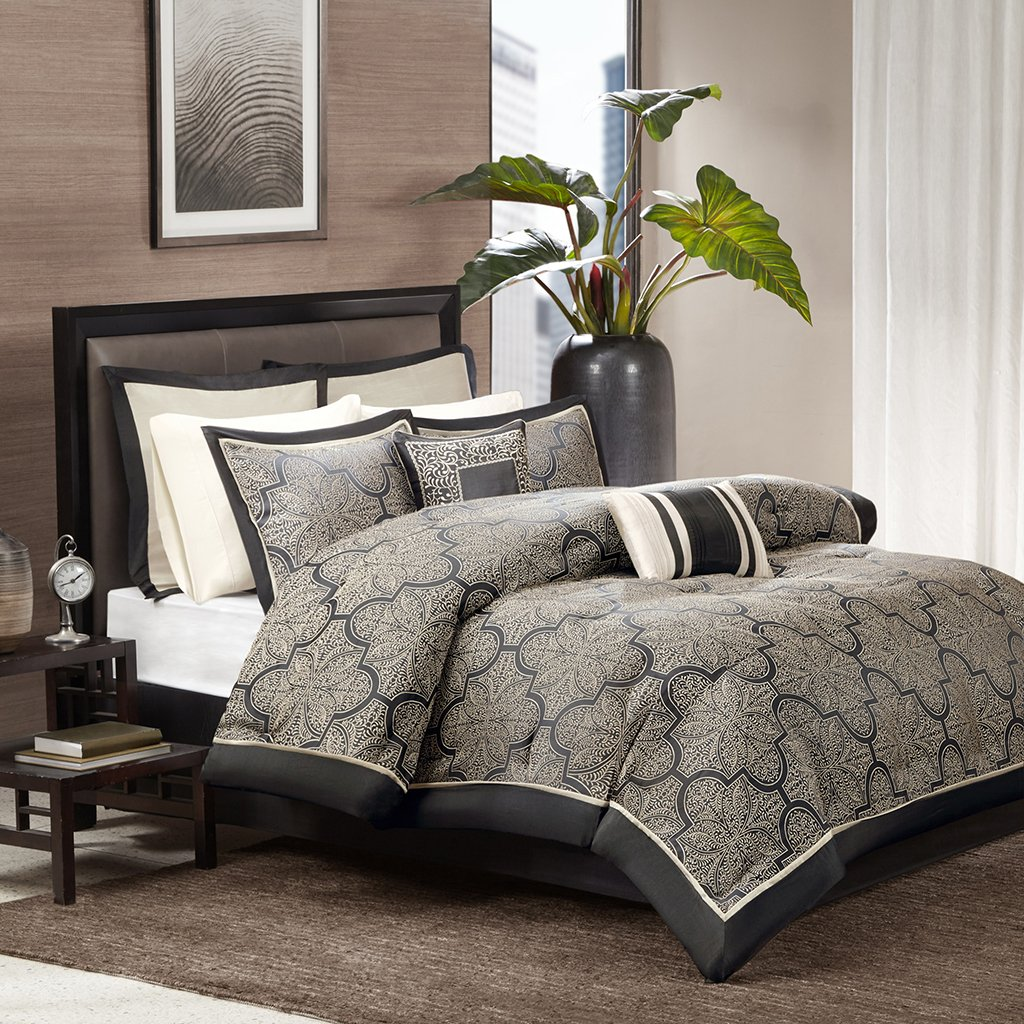 today alder piece mason bedding park comforter clay blue bath set home product free shipping prowers madison overstock