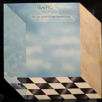 Traffic The Low Spark Of High Heeled Boys (Vinyl) | Discogs