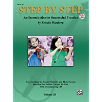 Step by Step 2b -- An Introduction to