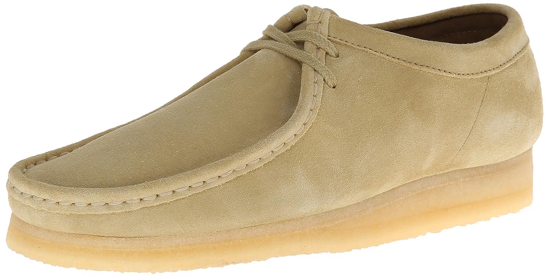 97326bcc4de86 Amazon.com | Clarks Men's Wallabee Shoe | Oxfords