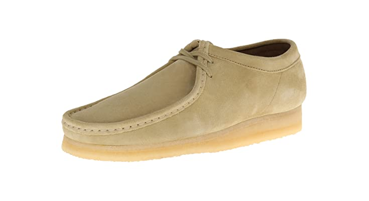 Clarks Men's Wallabee Shoe Reviews