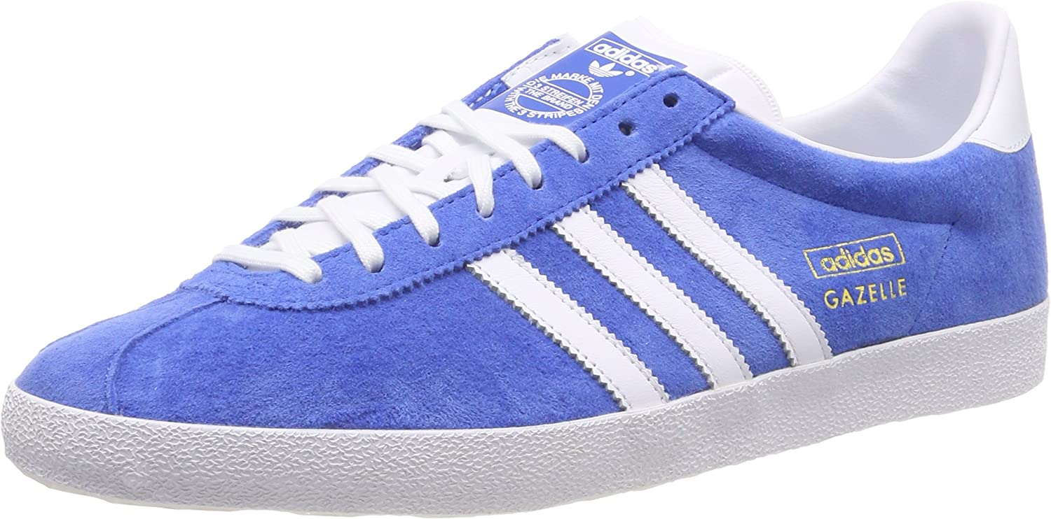 adidas Gazelle OG, Sneakers Basses Mixte Adulte