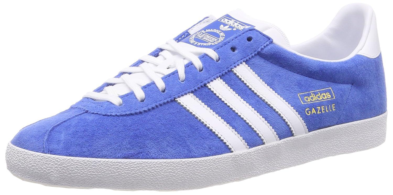 premium selection a282b ae6c8 adidas Gazelle OG, Mens Trainers Amazon.co.uk Shoes  Bags