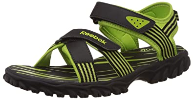 a2ee4077320 Reebok Men s Road Connect Sandals and Floaters  Buy Online at Low ...