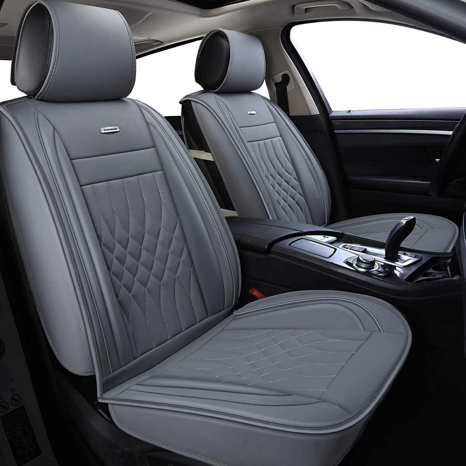 Black Blue Trax Car Seat Covers Cover Set For Volkswagen Tiguan 2016 On