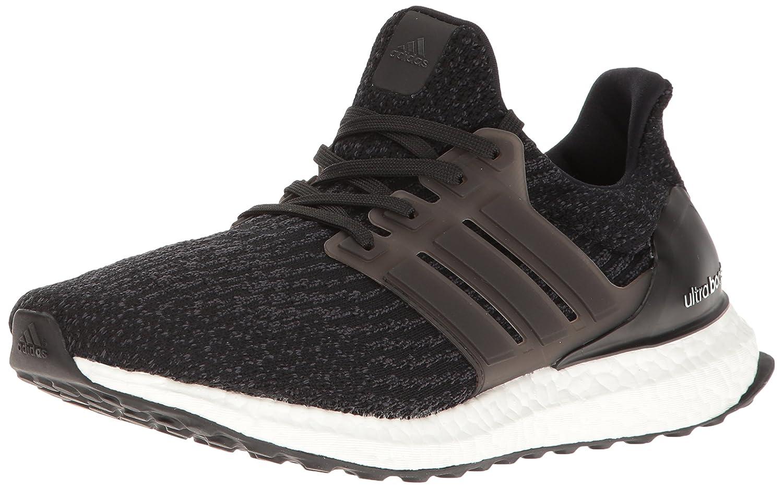 adidas Women's Ultraboost W Running Shoe B01H68R1ZK 8 B(M) US|Black/Black/Dark Shale