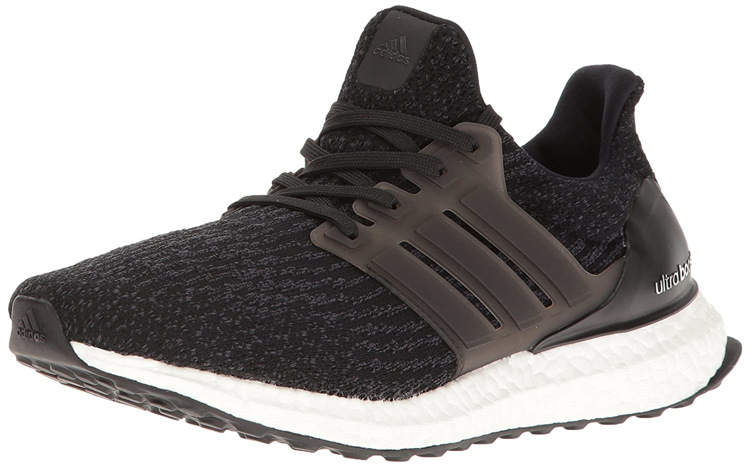 Black Black Dark Shale Adidas Performance Women's Ultraboost