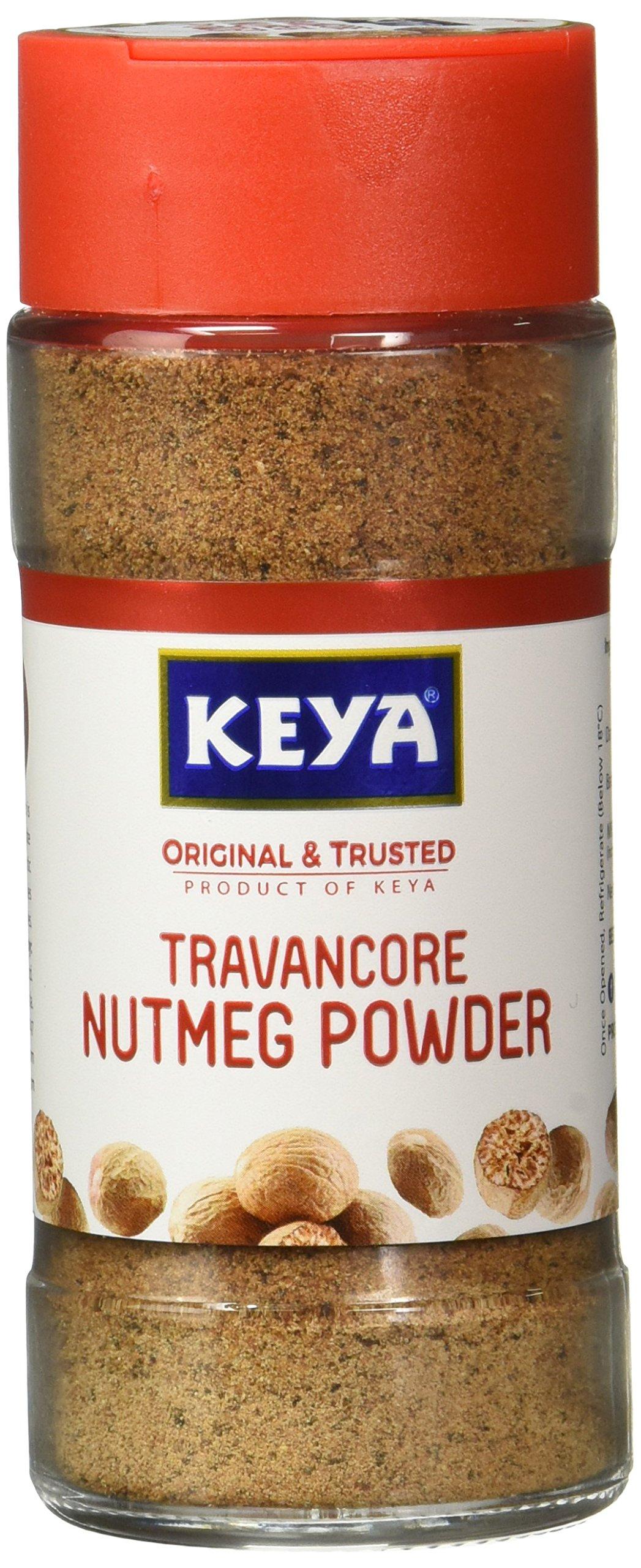 Keya Travancore Nutmeg powder - 65g