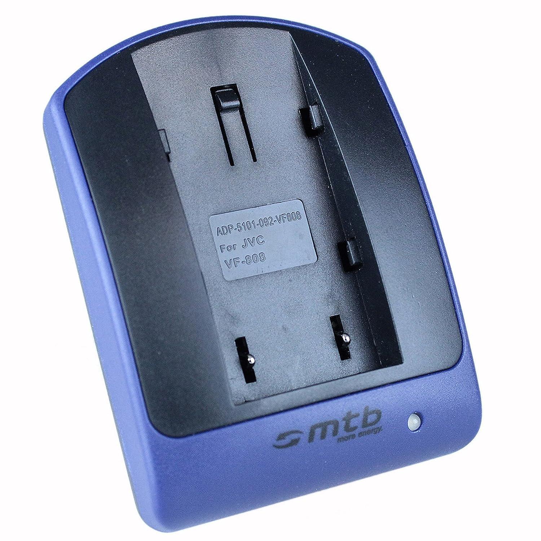 para JVC BN-VF815 // GC-PX10 Ver Lista! USB//Coche//Corriente Cargador PX100 // GZ-MG // GR-D