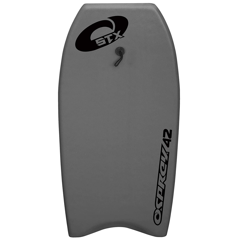 Complete Boogie Board Package with Leash Osprey 41 Kids//Adults Bodyboard