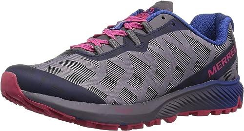 Merrell J06110, Zapatillas de Running para Asfalto para Mujer ...