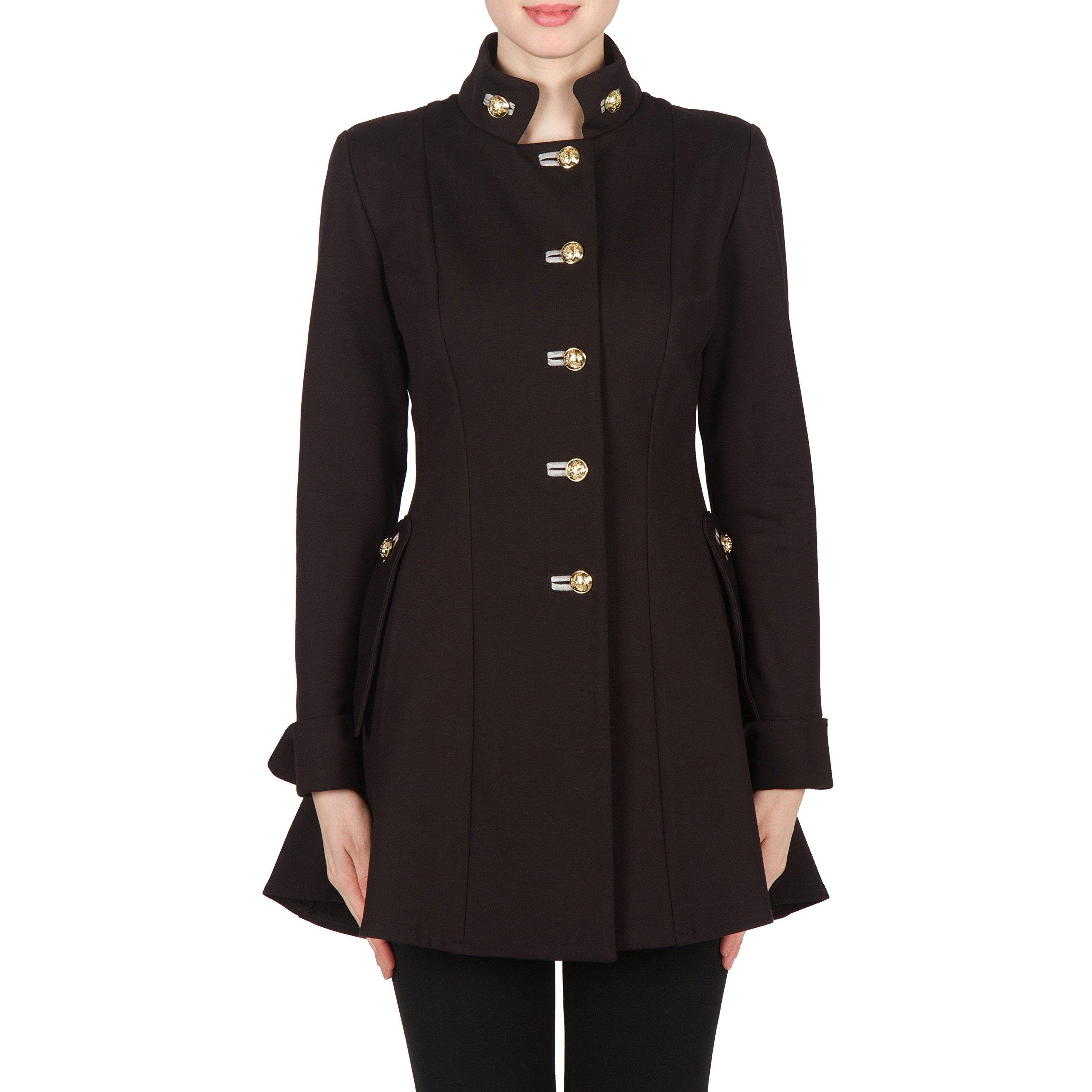 Joseph Ribkoff Coat Style 173308 (16)