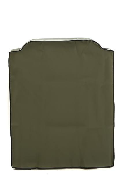 Amazon.com: Cubierta para silla reclinable de Strathwood ...
