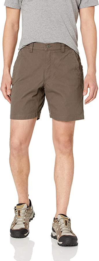 Mountain Khakis Mens Alpine Utility Short Relaxed Fit 174