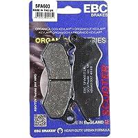 EBC SFA603 - Pastillas de Freno compatibles