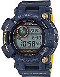 [カシオ]CASIO 腕時計 G-SHOCK フロッグマン Master in NAVY BLUE 世界6局対応電波ソーラー GWF-D1000NV-2JF メンズ