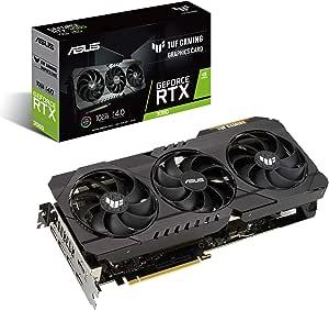 Asus GeForce RTX 3080 TUF 10GB Gaming Graphics Card