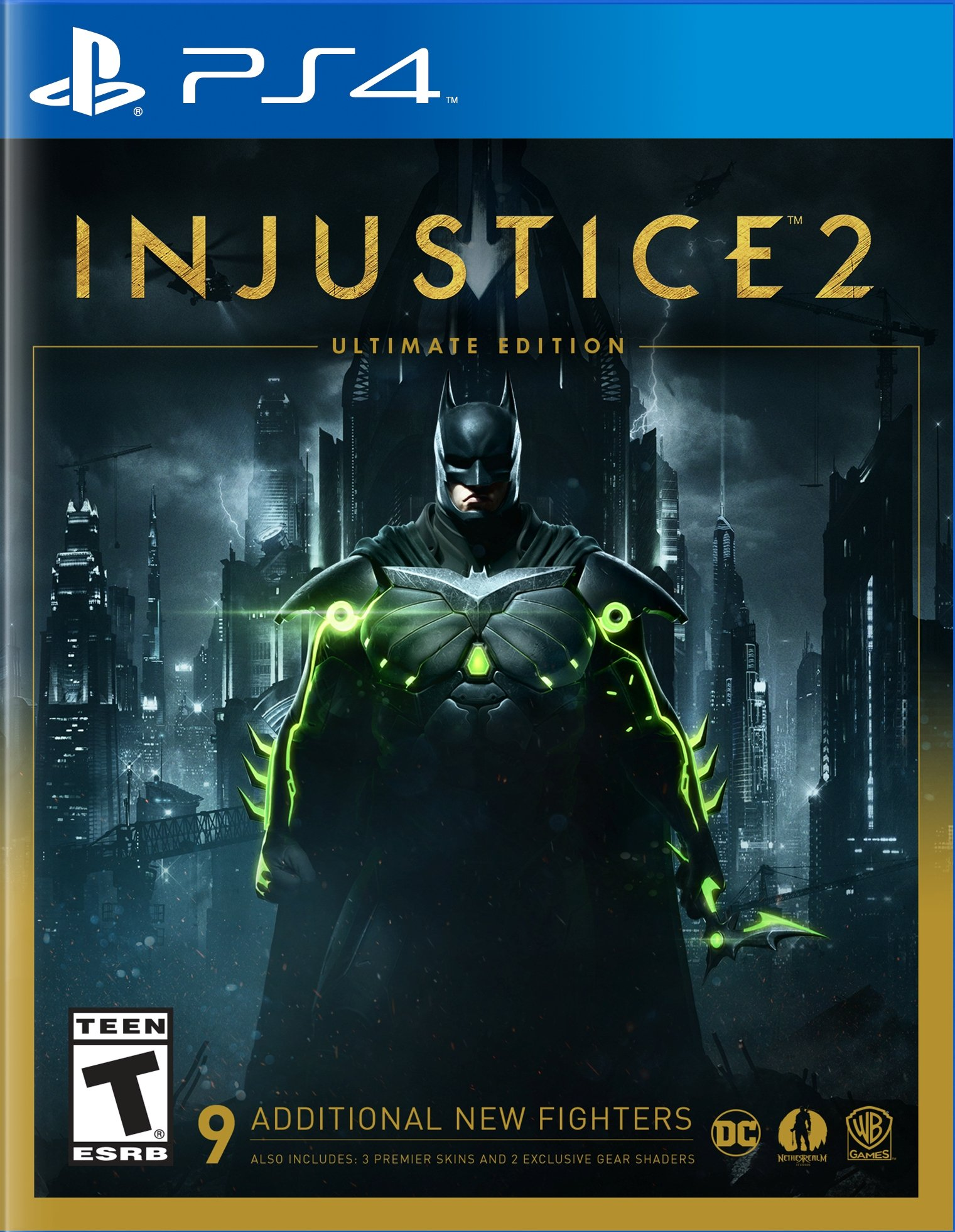 injustice 2 legendary edition price philippines