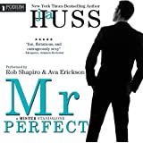 Mr. Perfect: A Mister Standalone: The Mister Series, Book 1