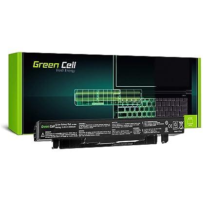 Green Cell® Standard Serie A41-X550A Batería para ASUS A450 A550 F450 F550 F550C F550L F552 F552C F552CL K550 K550C X450 X552 Ordenador (4 Celdas ...