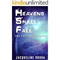 Heavens Shall Fall: The Trilogy (HSF Trilogy)